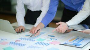 Tecnologia empresarial: 5 tendências que estão mudando os negócios