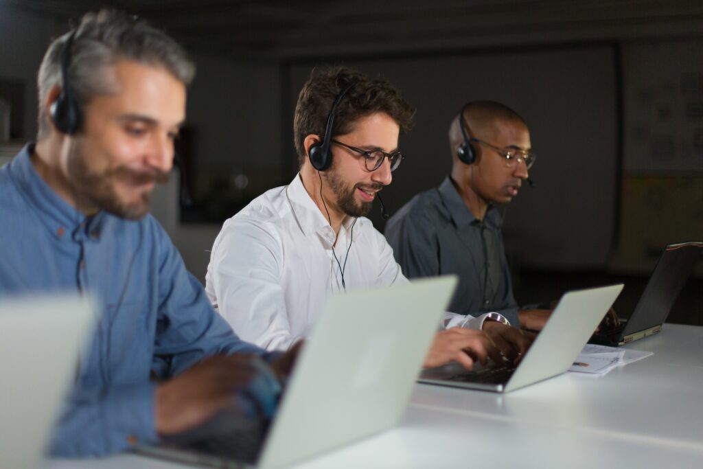 Call center: 4 dicas para manter uma equipe motivada