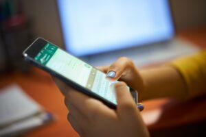 WhatsApp: é possível usar como canal de atendimento?