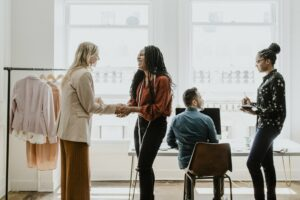Gestão de clientes: 5 práticas importantes para o relacionamento