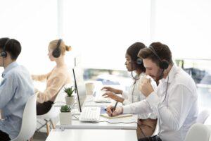 Como manter um atendimento 24 horas no call center