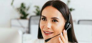 Atendimento telefônico: como ser cordial com eficiência