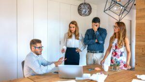 Gestão de equipes: saiba como lidar com funcionários ociosos