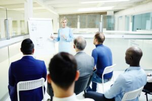 Treinamento para vendedores: 4 itens fundamentais para ter sucesso