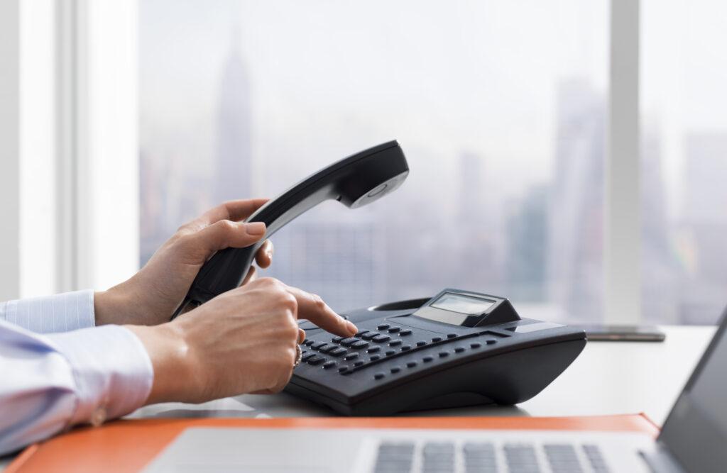 Saiba 5 dicas essenciais para melhorar a qualidade da ligação da sua empresa