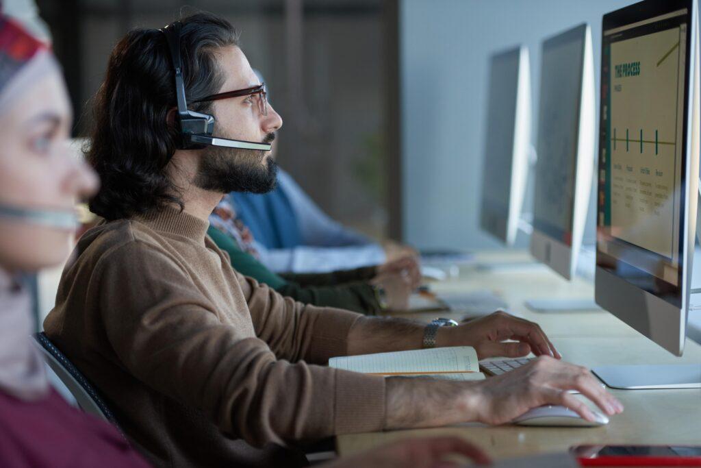 Discador na nuvem: 5 motivos para você contratar agora mesmo e impulsionar as vendas