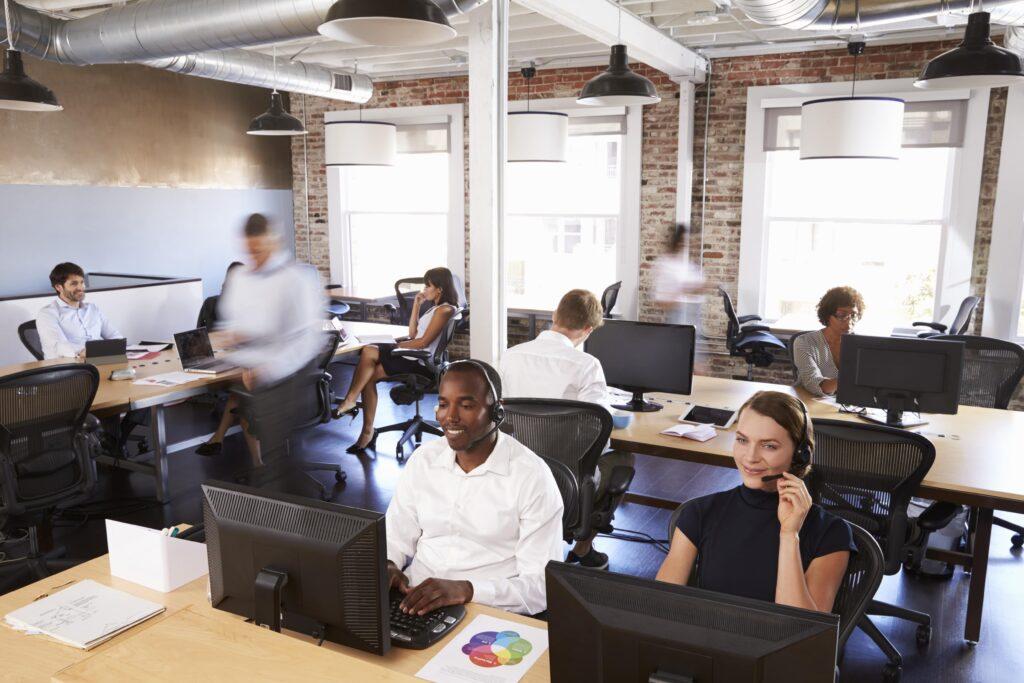 Otimize tempo e melhore a comunicação e o atendimento da sua empresa