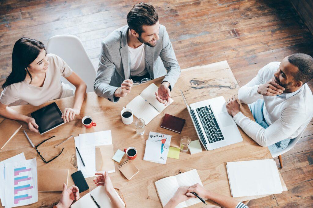 Precisando otimizar a comunicação da sua empresa? Aprenda como!