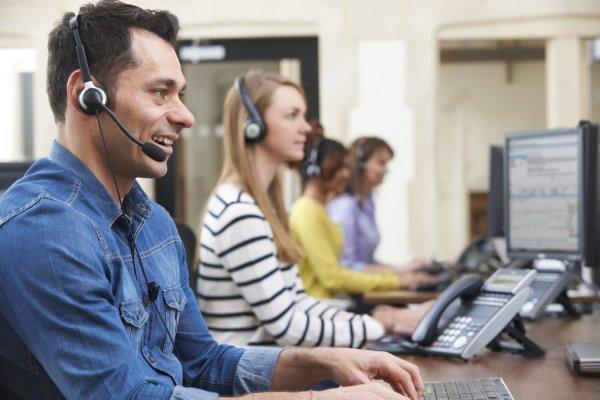 Produtividade à distância: 7 dicas para um bom atendimento em telemarketing