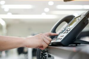 Telefonia na nuvem: 4 recursos que tornam o trabalho mais eficiente