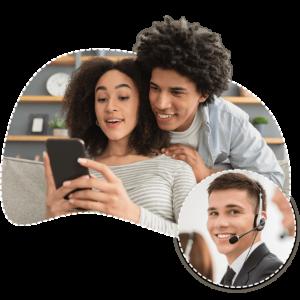 consultoria gratuita em atendimento ao cliente vulcanet empresa digital