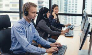 Call center: 5 maneiras de recompensar a equipe e mantê-la motivada em busca de resultados para seu negócio