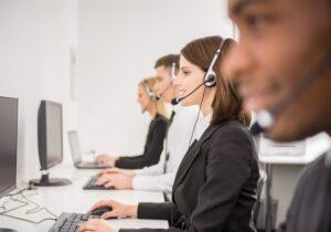 Call center: guia prático para equipe de vendas na nuvem
