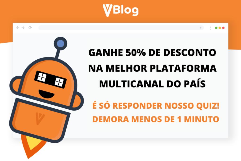 Chatbot: tudo que você precisa saber sobre a automatização do atendimento para ter sucesso em seu negócio