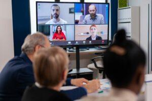 Como usar videochamadas para impulsionar seu negócio