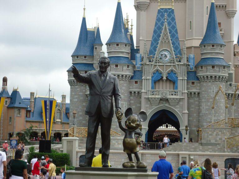 Gestão de equipes: 10 ensinamentos que Walt Disney pode ensinar para seu negócio